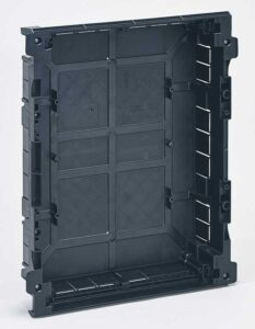 Электроблюз-Legrand-пластиковые-щитки-Practibox-S-8