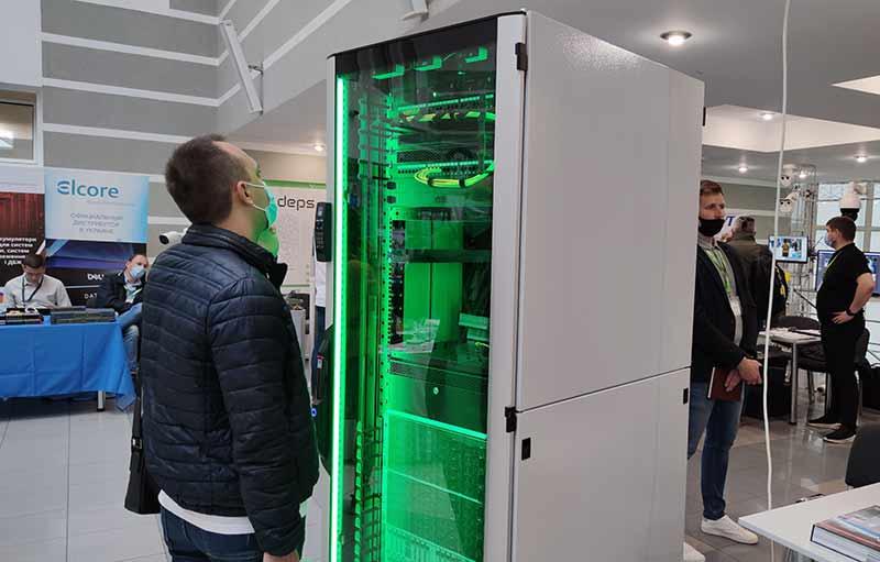 Электроблюз-Rittal-VX-IT-3