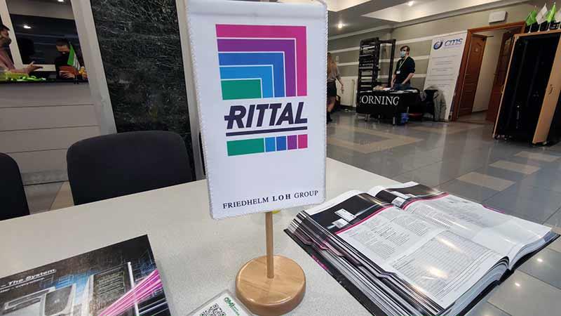 Электроблюз-Rittal-VX-IT-9