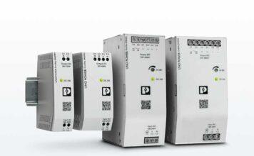 Электроблюз-Phoenix-Contact-UNO-POWER-компактные-источники-питания