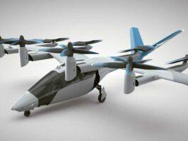 Электроблюз-Vertical-Aerospace-электросамолет-VA-X4