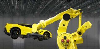Электроблюз-FANUC-750-тысячный-робот-1