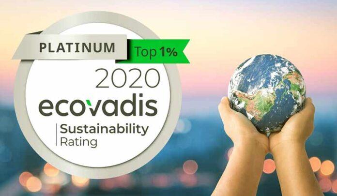 Электроблюз-Legrand-Ecovadis-Platinum-2020
