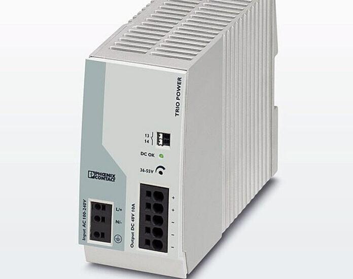 Электроблюз-Phoenix-Contact-TRIO-POWER