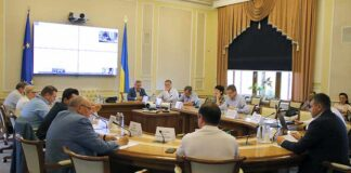 Электроблюз-минэнерго-ОЭС-Украины-тестирование