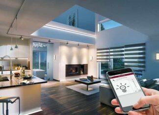 Электроблюз-smart-home