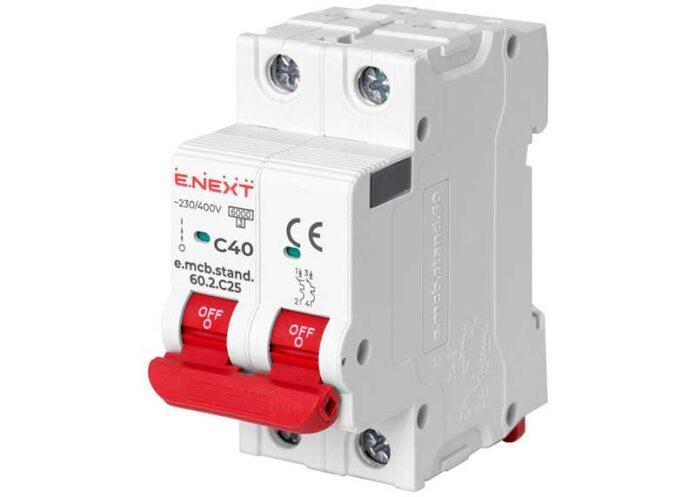 Электроблюз-E.NEXT-модульні-автоматичні-вимикачі-відеоогляд