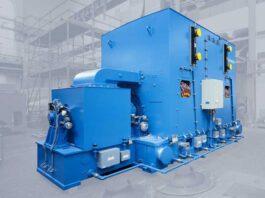 Электроблюз-Siemens-двухполюсный-электродвигатель