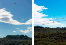 Электроблюз-Ausgrid-дрон-Infravision